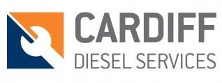 Cardiff Diesel Services logo